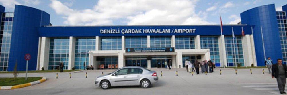 Havaalanına operasyon: 9 personel açığa alındı
