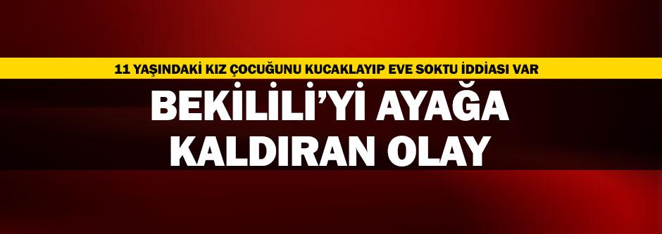Bekilli'de taciz iddiasına tutuklama