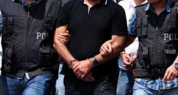 Çivril'de FETÖ'den 7 tutuklama