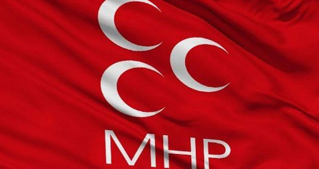 MHP'de 20 kişiye ihraç yolu