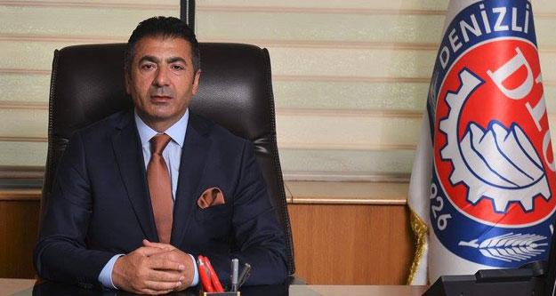 Uğur Erdoğan, Ticaret Odası'nın yeni başkanı