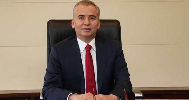 Başkan Zolan'dan 10 Kasım mesajı