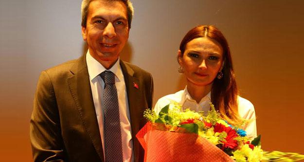 Türk dünyasının geleceği Denizli'de konuşuldu