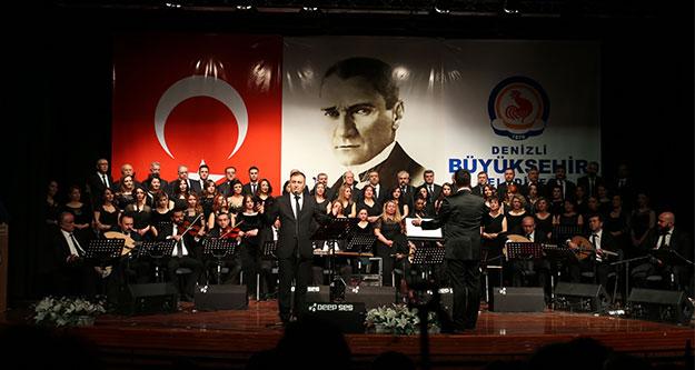 """Büyükşehir'den 'Bir Anadolu Klasiği"""""""