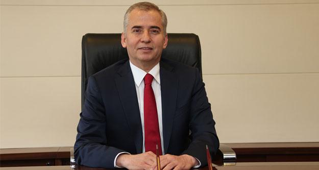 Başkan Zolan'dan 'İstiklal Marşı' mesajı