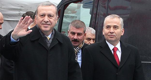 Cumhurbaşkanı Erdoğan Cuma günü Denizli'de