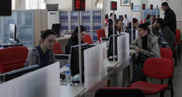 Nüfus müdürlükleri hafta sonu açık