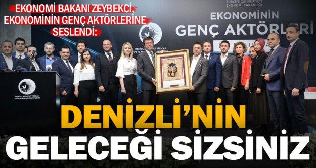 """Zeybekci: 'Türkiye bu hastalıktan kurtulmak zorunda"""""""