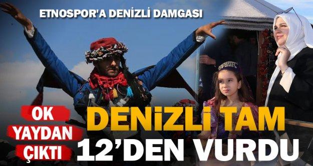 Milyonlar Denizli ile İstanbul'da buluşuyor