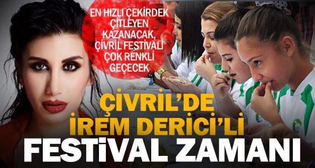 Çivril festivali çok renkli geçecek