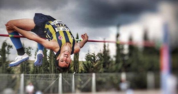 Alperen Avrupa şampiyonu oldu
