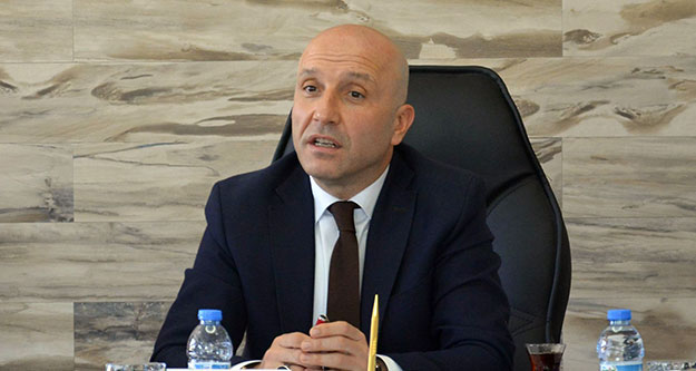 Sarayköy'e 52 milyon lira bütçe