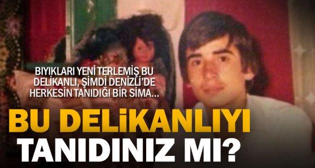 Bu fotoğraf, Garipköy'den geldi...