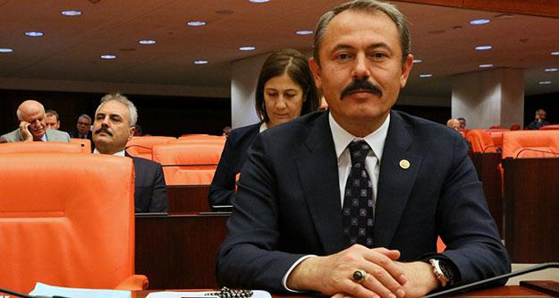 AK Partili Şahin Tin'den, 'Taşeronda Merak Edilenler' açıklaması