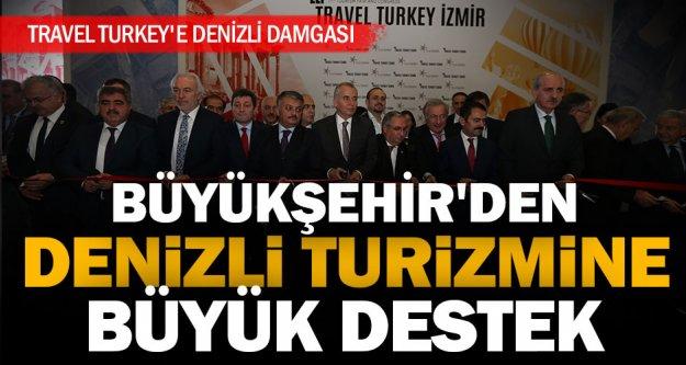 """Başkan Osman Zolan: 'Denizli'yi dünyaya tanıtacağız"""""""
