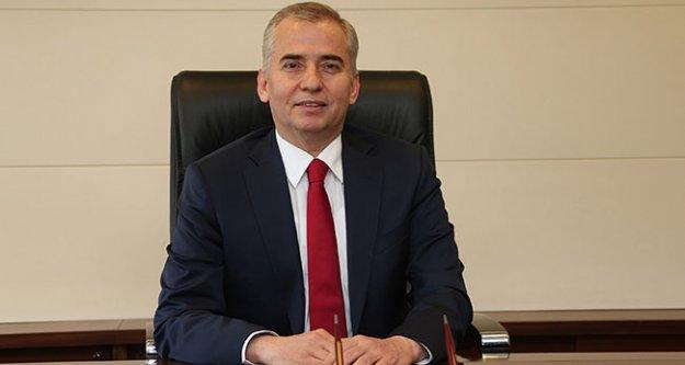 Başkan Zolan: Mehmet Akif Ersoy'u saygıyla anıyoruz