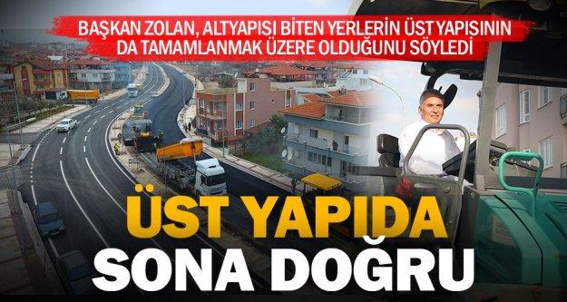 Başkan Osman Zolan: 'Denizlimize çok yakışacak'
