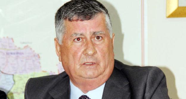Adnan Keskin'e hapis cezası