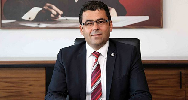 Baro'dan 'Türkiye' ibaresinin kaldırılmasına tepki