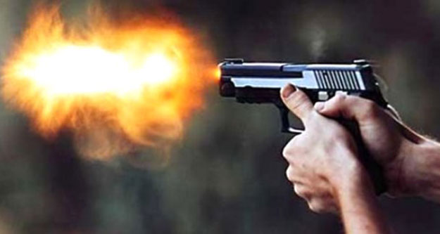 Mekanda silahlı kavga: 1 yaralı