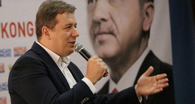 Filiz: Türkiye büyümenin zirvesinde