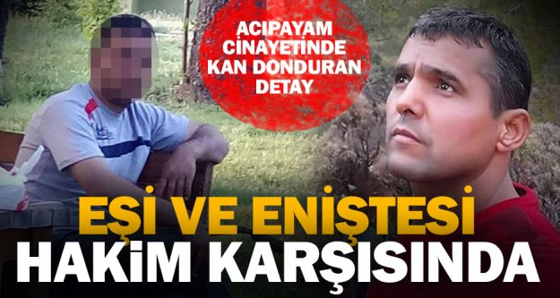 Çiftçi cinayetinde yasak aşk iddiası: 2 gözaltı