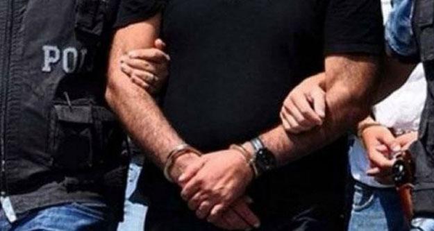 Denizli'de FETÖ/PDY'den 5 öğretmene gözaltı