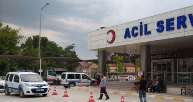 Kız kaçırma kavgasında 2 kişi yaralandı