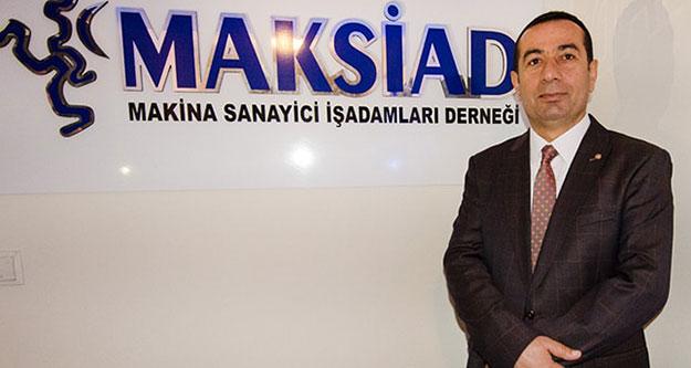 MAKSİAD Başkanı Sarı'dan seçim sonucu değerlendirmesi