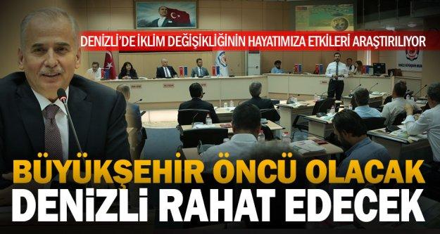 İklim Değişikliği Eylem Planı Türkiye'ye örnek olacak