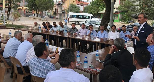 İslam Aleminin tek umudu Türkiye
