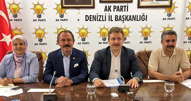 Tin: Biz Türkiye'nin çimentosuyuz