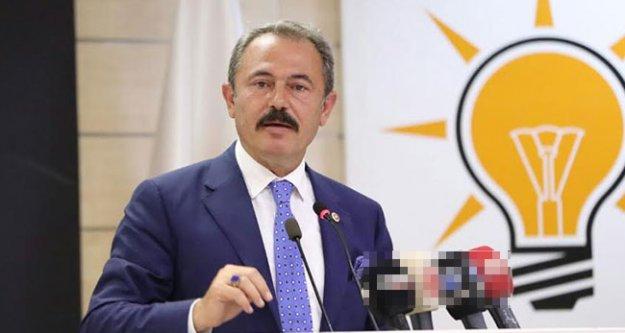 AK Parti Milletvekili Tin'den 12 Eylül açıklaması