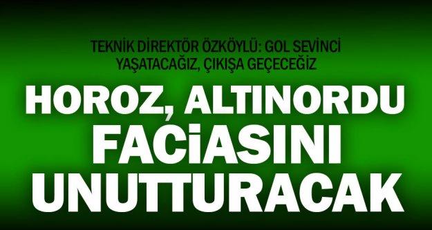 Denizlispor Eskişehir'i gözüne kestirdi