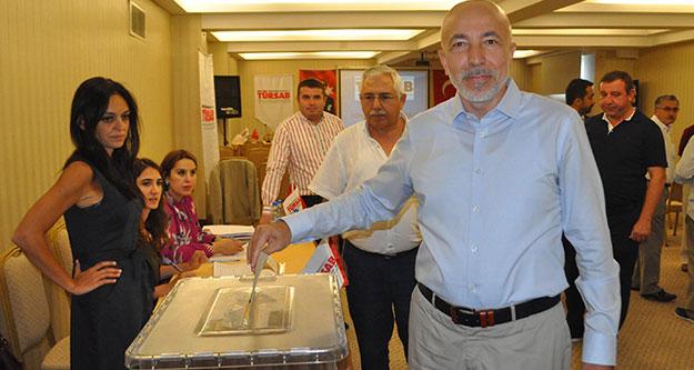 TÜRSAB seçiminde boykot krizi yaşandı