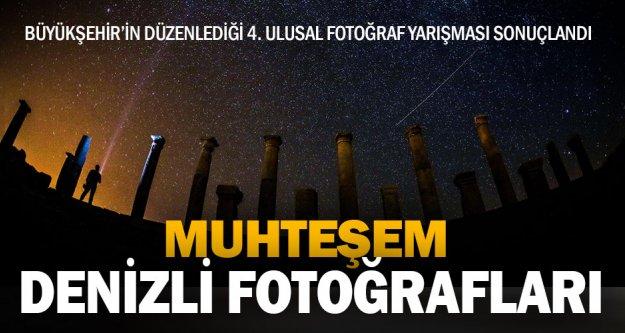 4. Ulusal Fotoğraf Yarışması sonuçları açıklandı