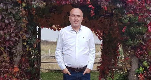Avukat Tevfik Kendirli vefat etti