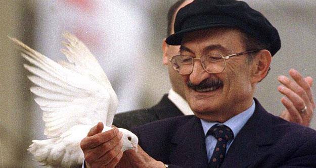 CHP İl Başkanı Akbaba'dan Ecevit mesajı
