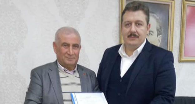 Gazeteci Doğan, Buldan'a talip oldu