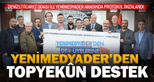 İnternet gazetelerinden enflasyonla mücadeleye destek