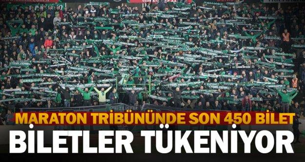 Adana Demirspor maçı biletleri tükeniyor