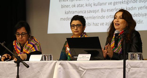 Büyükşehir'den 'Türk Kadınının Dünü ve Bugünü Semineri'