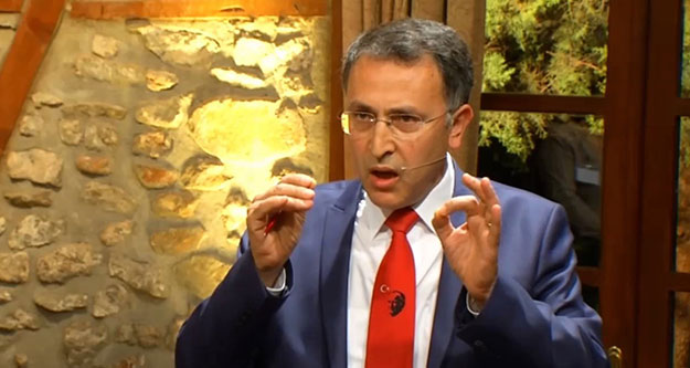 CHP'den istifa eden başkan DP'den aday olacak