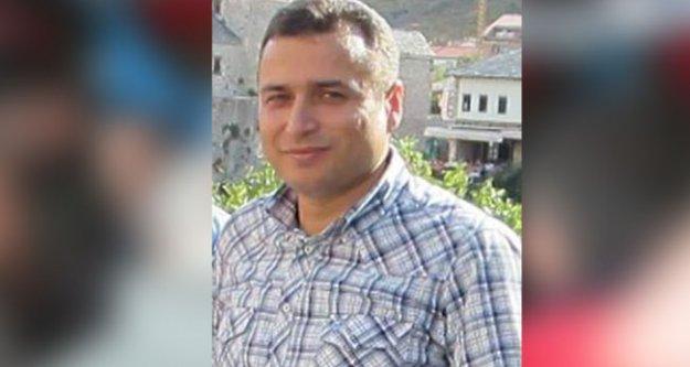 Genç öğretim üyesi yaşamını yitirdi
