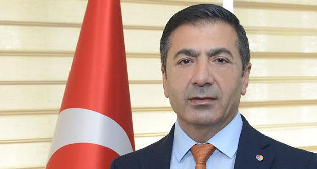 DTO Başkanı Erdoğan: 15 Mayıs, Denizli'nin onurudur