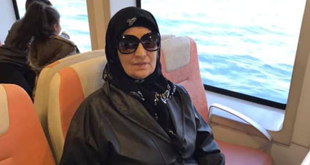 Denizde tansiyonu düşen kadın boğularak yaşamını yitirdi