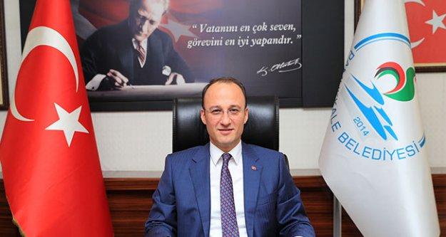 Pamukkale Belediyesi'nden 30 Ağustos'a özel sergi