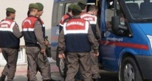 Çal'da uyuşturucuya 3 tutuklama