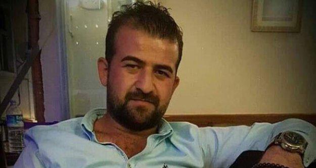 Elektrik akımına kapılan inşaat işçisi öldü