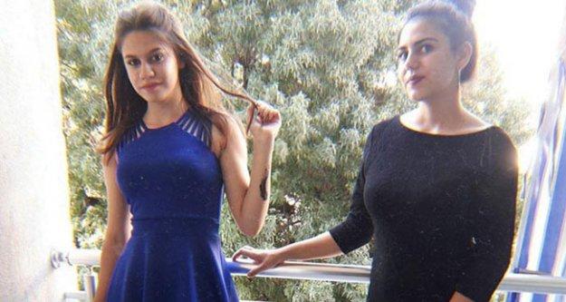Kayıp 2 kız için arama çalışması başlatıldı